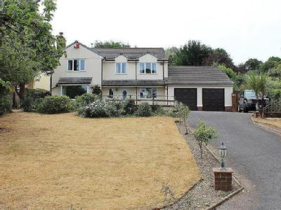 Sandford Close, Barnstaple - En Suite