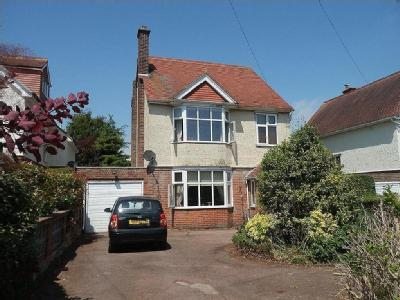 FRONKS ROAD, DOVERCOURT, HARWICH CO12