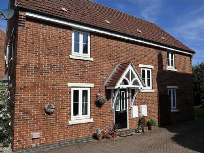 Finkle Court, Market Weighton