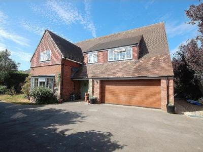 Golf Links Lane, Selsey, Chichester PO20