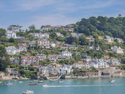 Beacon Road, Kingswear, Dartmouth, Devon, TQ6