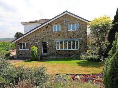 Moor View, Meltham - Detached