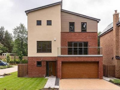 Fallow Park, Rugeley Road, Hednesford, Cannock, WS12