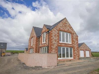 King Edward View, Halidon Hill, Berwick Upon Tweed, TD15