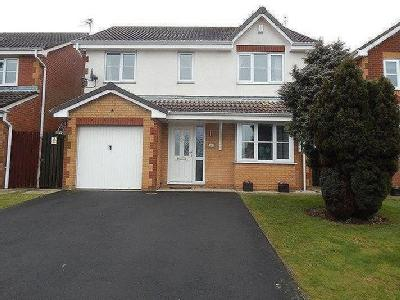 Beaumont Manor, Chase Farm Drive, Blyth