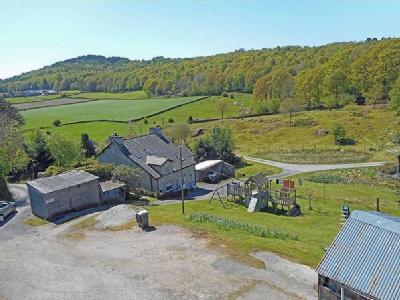 House for sale, Bouth, Cumbria