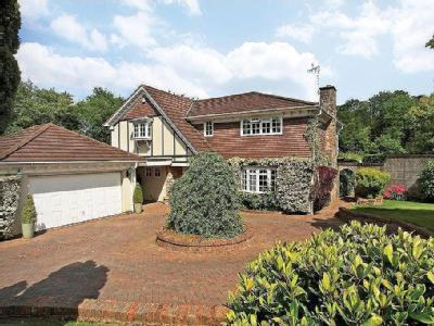 Chapple Road, Bovey Tracey - Detached
