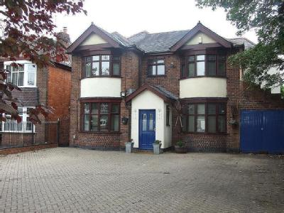 Coventry Road, Exhall - Garden
