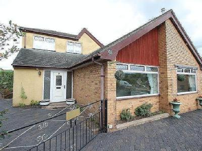 Nursery Drive, Gillow Heath, Staffordshire, ST8