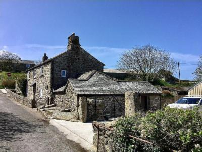 Zennor, St. Ives - Grade II, Detached