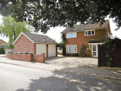 House for sale, Aylsham - Detached