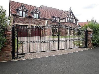 Black Wood, Billingham - Detached