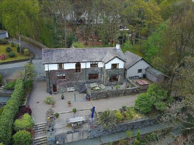 Filter House, Storrs Hill Lane, Storrs Park, Bowness-On-Windermere, Cumbria