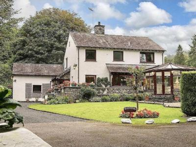 Beckside, Rayrigg Road, Windermere, Cumbria