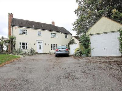 Well House Close, Whitsbury, Fordingbridge, SP6