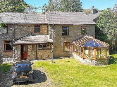 The Holme, Townsend Fold, Rossendale