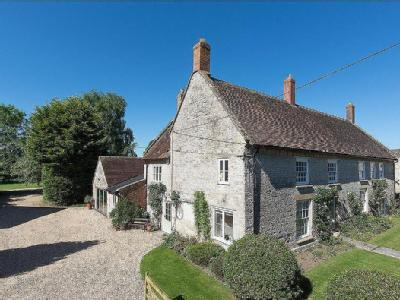 Home Farm Lane, Rimpton, Nr Sherborne, Somerset, BA22
