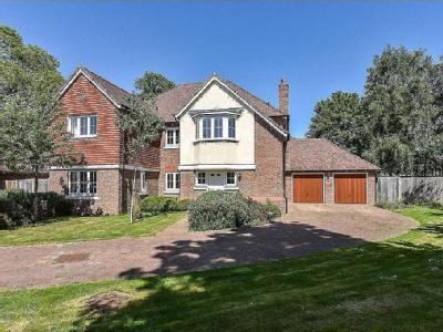 Abercorn Walk, Old Rectory Drive, Eastergate, Chichester, PO20