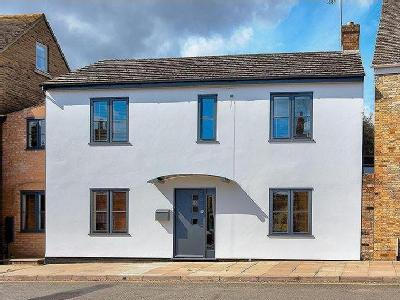 House for sale, Waterside, Ely