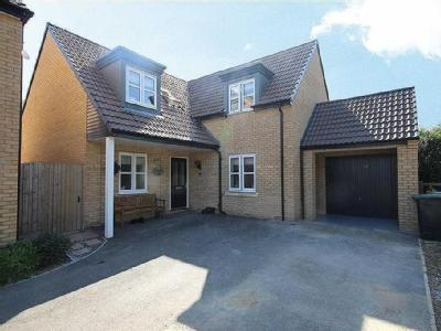 Ivy Bank, Witham St Hughs, Lincoln, Lincolnshire
