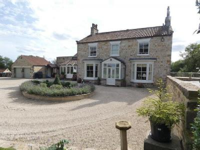 Mill House West Tanfield Ripon HG4