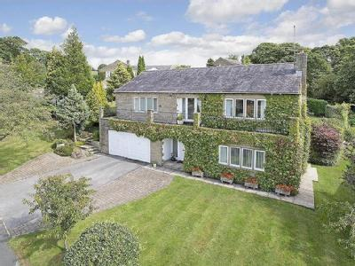 Heatherview, 32 Gill Bank Road, Middleton, ILKLEY, West Yorkshire