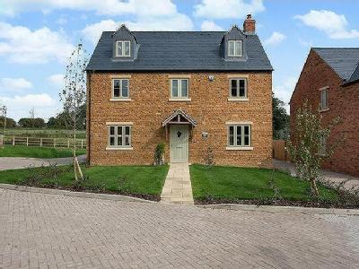 Plot 7, Noral Way, Banbury, Oxfordshire