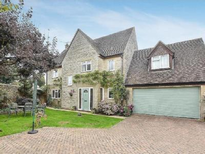 Littleworth, Amberley - Detached