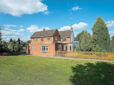 Trimpley Lane, Shatterford, Bewdley DY12