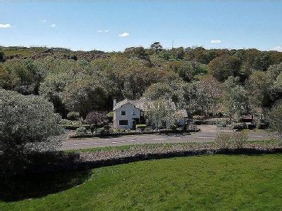 Greenbank House & Cottage, Crosthwaite, Kendal, Cumbria