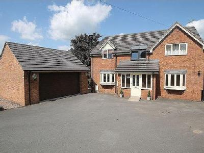 House for sale, BROMYARD - Reception