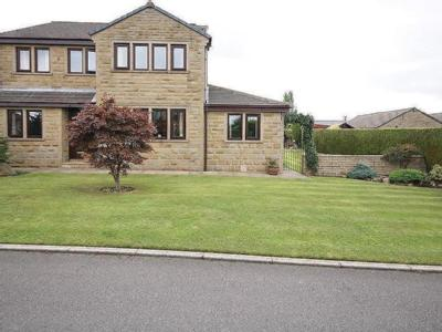 'The Cuillins', 4A Blakelaw Drive, Clifton, Brighouse
