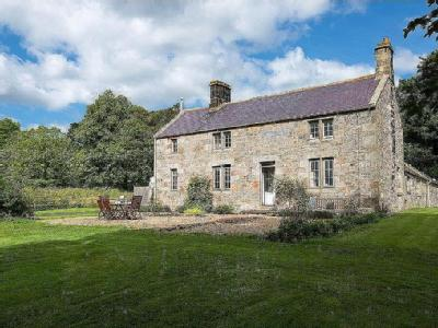 Lowick, Berwick-upon-Tweed, Northumberland, TD15