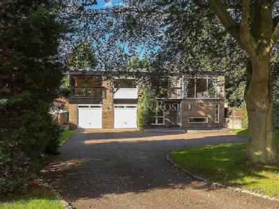 House for sale, Oulton Broad - Modern