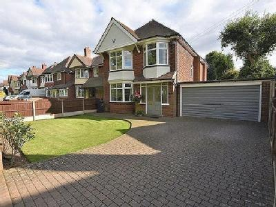 Hagley Road West, Halesowen - Garden
