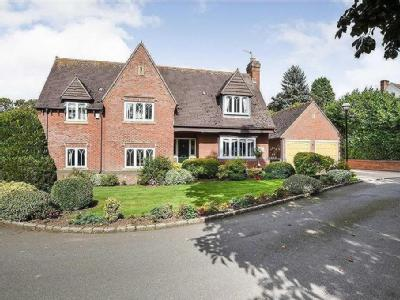 House for sale, Sibson - Detached