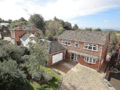 Quarry Bank, Hartlebury, Worcestershire, DY11