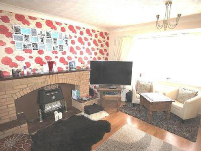 Milton Way, Houghton Regis - En Suite