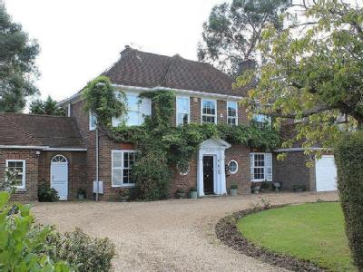 Woodside, WIGMORE, Kent - Detached
