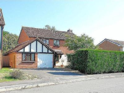 Nailsea, North Somerset - Detached
