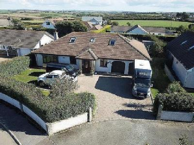 House for sale, St Merryn - Detached