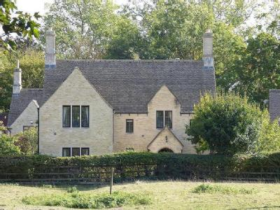 Dukes Field, Down Ampney, Cirencester
