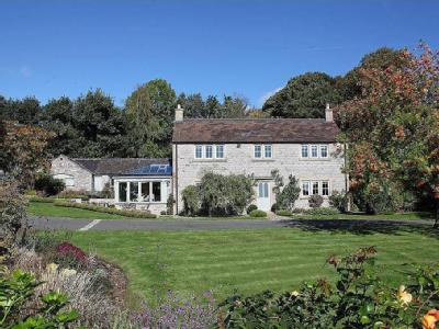 Field House and Cottage, Great Longstone, Bakewell, Derbyshire DE45