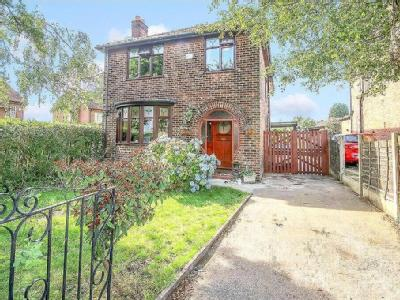 Boat Lane, Manchester, M44 - Detached