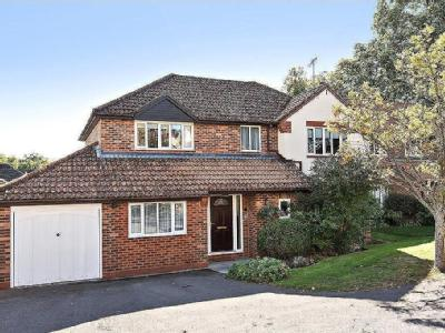 Orchard Close, Alresford, Hampshire, SO24