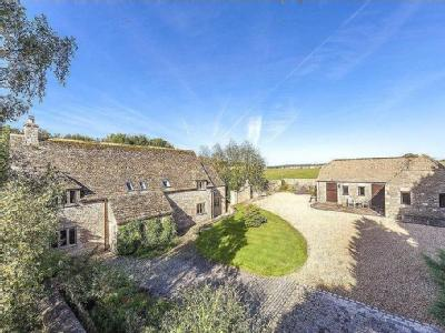 Tresham, Wotton-Under-Edge, Gloucestershire, GL12