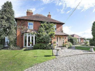 Highleadon, Newent - Detached