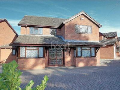 Cemetery Road, Smethwick - Detached