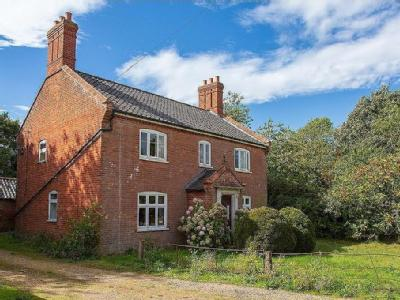 Alburgh, Harleston - Detached, Garden