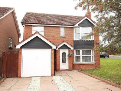 32 Properties For Sale In Solihull From Andrew Grant Nestoria